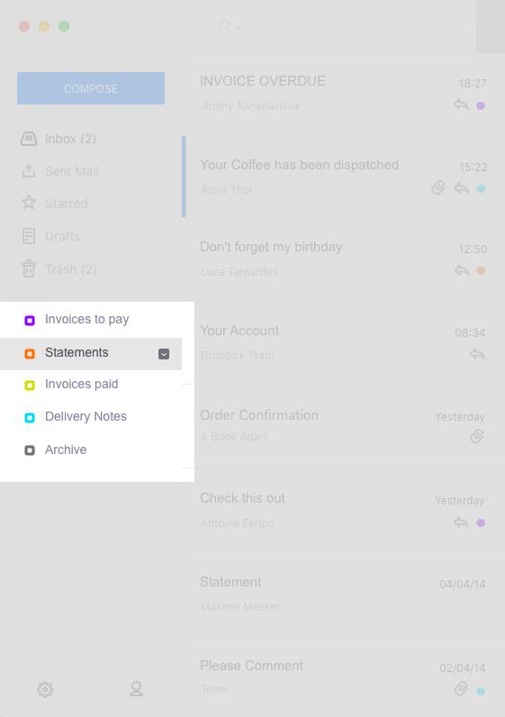 email-folders