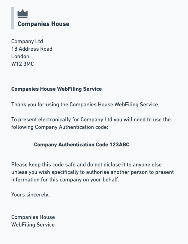 Companies_House_Authentication_Code